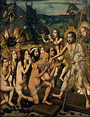 Bartolomé Bermejo - Descent of Christ into Limbo - Google Art Project.jpg