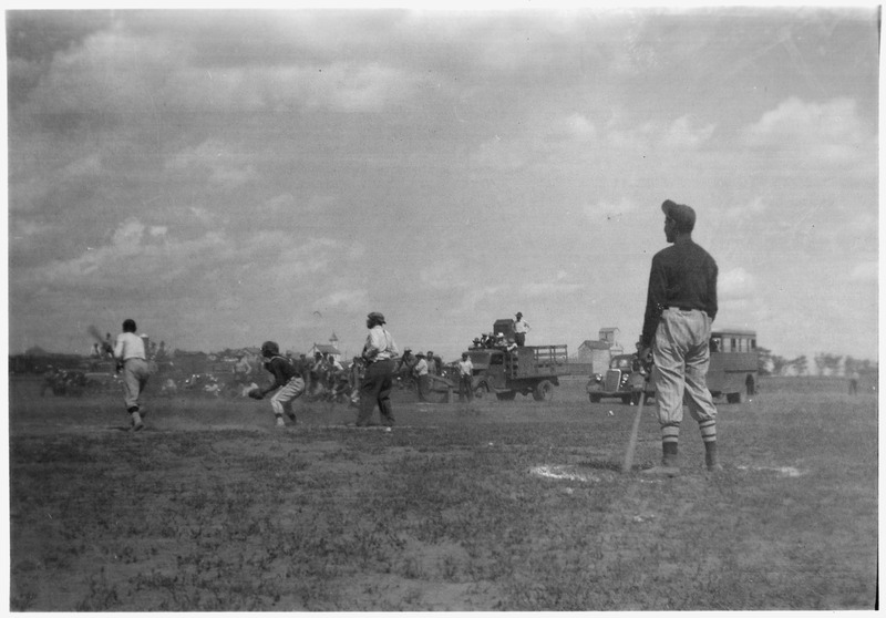 File:Baseball game in progress - NARA - 285816.tif