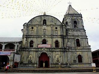 Tayabas Basilica - Image: Basilica Minor de Tayabas
