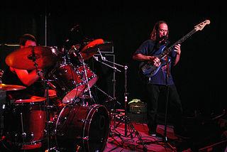 Bastard Noise American noise band