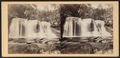 Bastion Fall in the Kauterskill Gorge, by E. & H.T. Anthony (Firm) 6.png