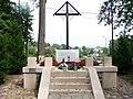 Battle of Olszynka Grochowska Monument, Grochowska, Warsaw Pl 2.jpg