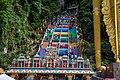 Batu Caves. Stairway to Temple Cave. 2019-12-01 10-49-38.jpg