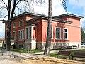 Bauhaus-Universität Weimar - Haus der Europ. Urbanistik.jpg
