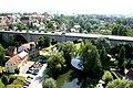 Bautzen - Friedensbrücke (Alte Wasserkunst) 02 ies.jpg