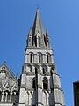 Bayeux (14) Cathédrale Façade ouest 06.JPG
