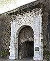 Bayonne-Ancienne Porte du Réduit-2013 04 21.jpg