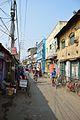 Bazaar Area - Ranihati-Amta Road - Amta - Howrah 2015-11-15 7151.JPG