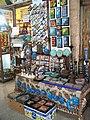 Bazar in Imam Square Esfahan Iran (9) (27997291343).jpg