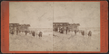 Beach scene with bathers and viewers, from Robert N. Dennis collection of stereoscopic views.png