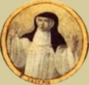 Beatrice of Nazareth - Image: Beatrijs de Nazareth