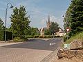 Beaufort, kerk in straatzicht foto3 2014-06-09 11.51.jpg