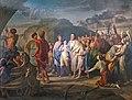 Beaux-Arts de Carcassonne - Regulus retournant à Carthage 1779 - Nicolas-Bernard Lépicié Joconde04400000248.jpg