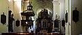 Beckov-Intérieur église conventuelle.jpg