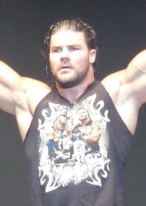 Bound for Glory (2011) - Bobby Roode, winner of the 2011 Bound for Glory Series.