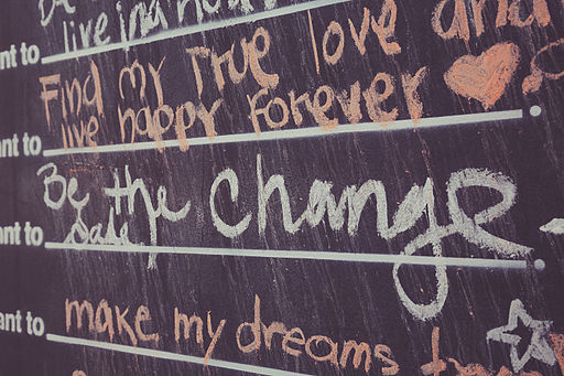 Before I Die- Be the Change (16040363455)