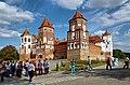 Belarus Mir Castle Complex (248244893).jpeg
