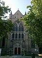Belgique Bruges Eglise Saint-Sauveur Porte Nord - panoramio.jpg