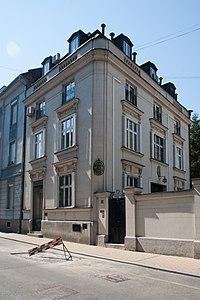 Ambasade U Beogradu Vikipedija Slobodna Enciklopedija