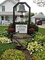 Bell in Sodus Point, New York.jpg