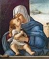 Bemberg Fondation Toulouse - Vierge à l'Enfant - Vittore Carpaccio inv.1142.jpg