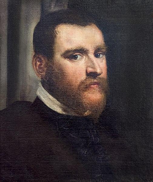 jacopo tintoretto - image 9