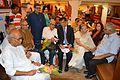 Bengali Writers with Dignitaries - Apeejay Bangla Sahitya Utsav - Kolkata 2015-10-10 4827.JPG