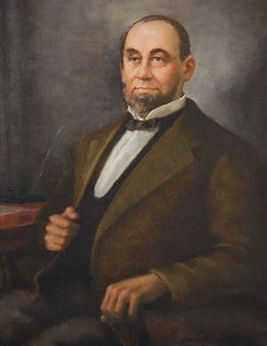 Benjamin F. Conley - Image: Benjamin Conley