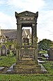 Bent memorial, Toxteth Park Cemetery.jpg