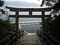 Benten-island MinamiAwaji-city 弁天島 弁天神社(厳島神社) 南あわじ市 DSCF4307.jpg