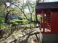 Benten Shrine (弁天社) at Tsurigane-ike Pond (つりがね池) - panoramio.jpg