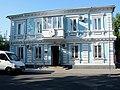 Berdyansk-2017 University (Ulianovych) Str. 23 Dwelling House of Yantsen 01 (YDS 5318).jpg