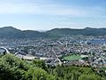 Bergen from the Fløibanen 02.jpg