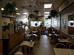 Berkeley Heights NJ Goodman's delicatessen