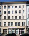 Berlin, Kreuzberg, Oranienstrasse 43, Mietshaus.jpg