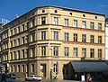 Berlin, Mitte, Auguststrasse 9, Mietshaus.jpg