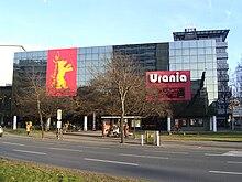 Urania Berlin Kommende Veranstaltungen
