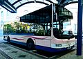 Bermuda (UK) image number 114 bus parked at Hamilton bus station.jpg