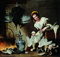 Bernardo Strozzi - The Cook - Google Art Project.jpg