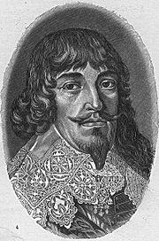 Bernard de Saxe-Weimar