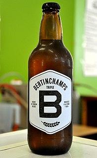 Bertinchamps Brewery
