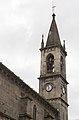 Betanzos - Torre da igrexa de Santiago - 01.jpg
