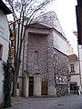 Betlémské náměstí 6, ze dvora Betlémské kaple.jpg