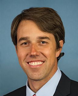 Beto O'Rourke 113th Congress