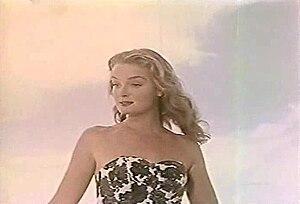 Jones-Moreland, Betsy (1930-2006)