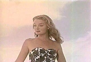 Betsy Jones-Moreland American actress