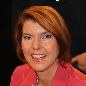 Bettina Böttinger - Bettina Böttinger