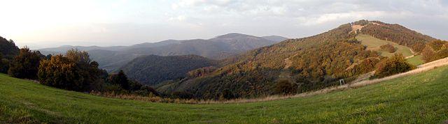 Považský Inovec