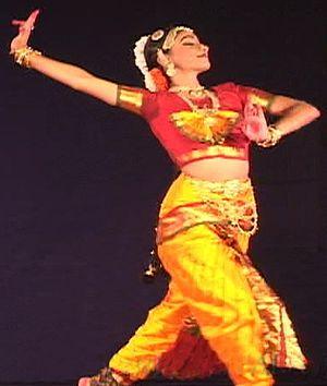 Bharatanatyam 14