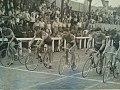 Bicycle racing in the stadium.jpg
